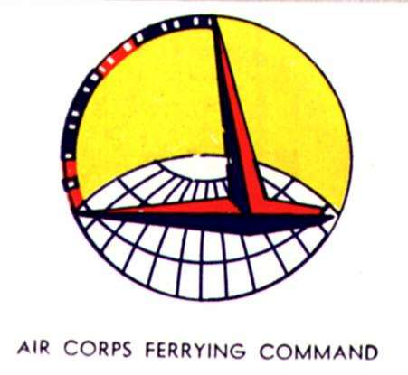 "Later renamed as the Air Transport Command (otherwise known as ""Allergic to Combat"")."