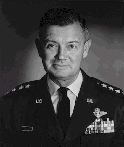 Gen. Smith was Haun's CO when the Col. became Chief Pilot of MATS.